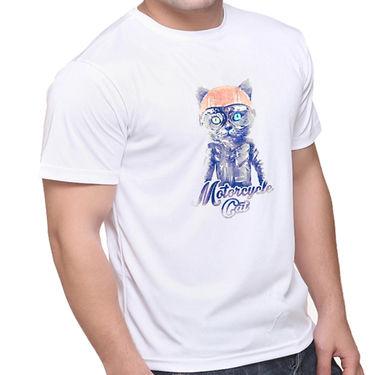 Oh Fish Graphic Printed Tshirt_Cgtmtrcats