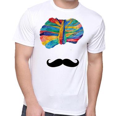 Oh Fish Graphic Printed Tshirt_Ctrjs