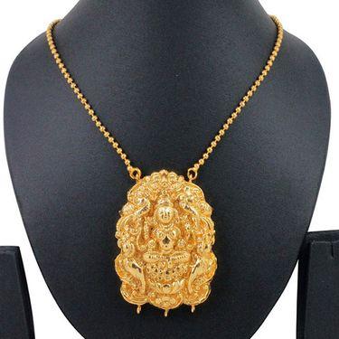 Spargz Brass Metal Pendant_Tlp87