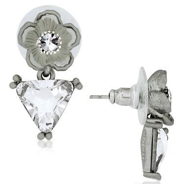 Spargz Alloy Metal Earring_Aier512