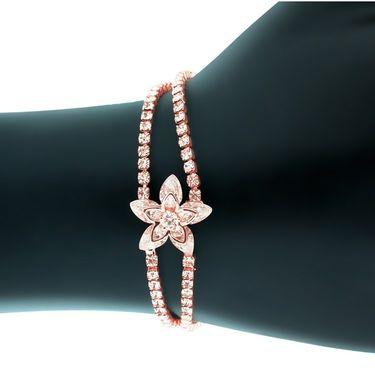 Spargz Alloy Metal Bracelet_Aibr028