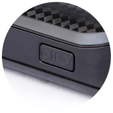 DGB Pocket PB7000 Power Bank 6600 mAh - Black