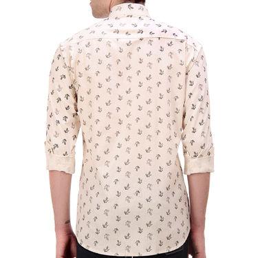 Printed Cotton Shirt_Gkfdsowsa - Multicolor