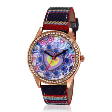Pack of 5 Branded Women Watches_Gl0128