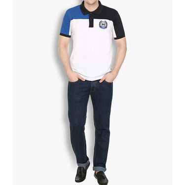 Pack of 2 Stylox Cotton Jeans_600482 - Blue