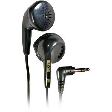 Maxell - EB-95 Earphone Combo Earphones + Music share Connector (EBC2)
