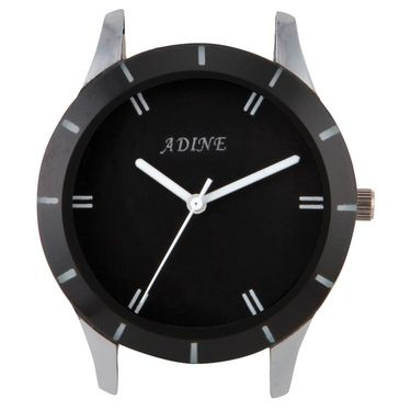 Pack of 3 Adine Round Dial Analog Watches For Men_Ad010609