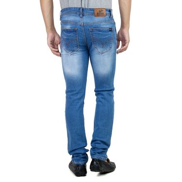 Stylox Jeans With Belt_Dnb2312018