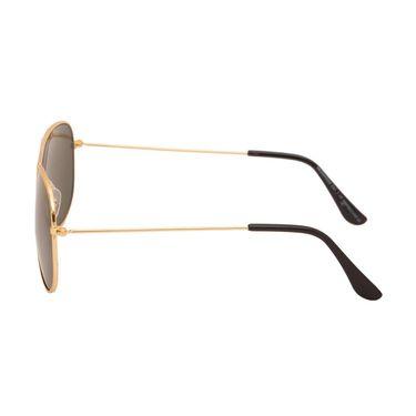 Adine Aviator Metal Unisex Sunglasses_Rs06