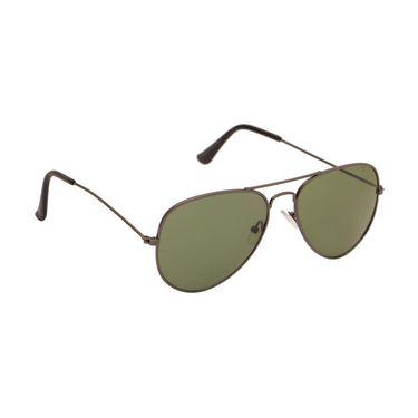 Adine Aviator Metal Unisex Sunglasses_Rs07