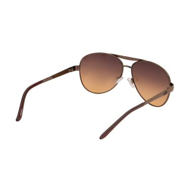 Adine Aviator Metal Unisex Sunglasses_Rs14