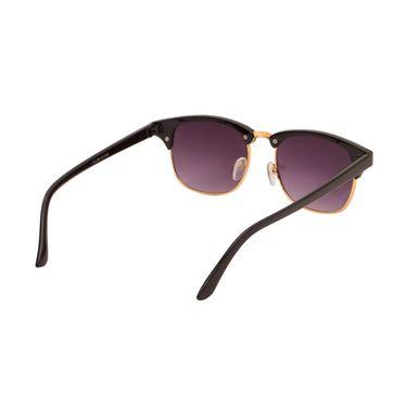 Adine Wayfare Plastic Unisex Sunglasses_Rs24