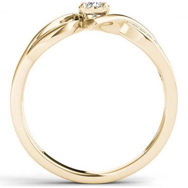 Kiara Swarovski Signity Sterling Silver Kanika Ring_KIR1038