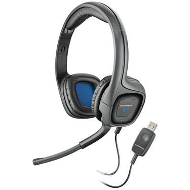 Plantronics High Performance Headset USB