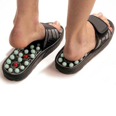 Foot Reflexology Massage Slippers