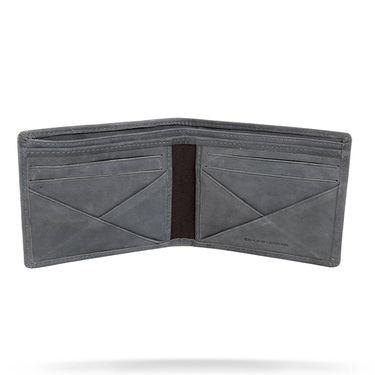Fastrack Leather Wallets For Men_C0384lbl01 - Blue