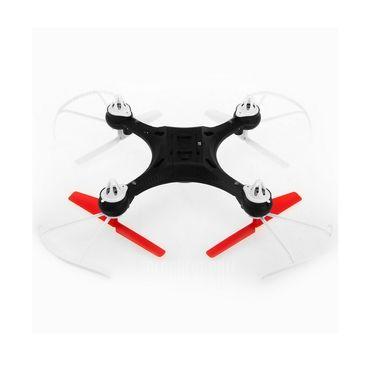 Explore 6-Axis Gyro Quadcopter