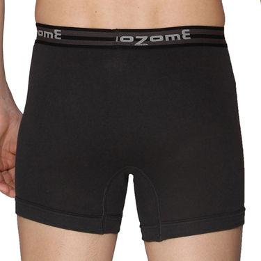 Pack of 3 Chromozome Regular Fit Trunks For Men_10375 - Multicolor