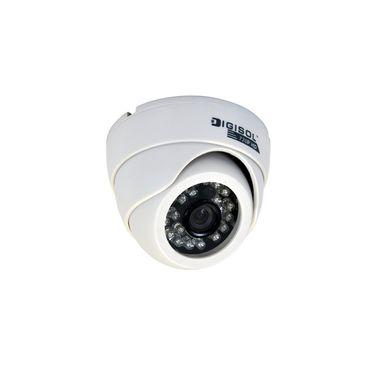 DIGISOL DG CM5220P 720P Plastic Dome AHD Camera with IR LED