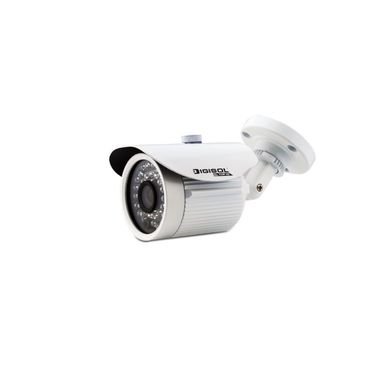 DIGISOL DG CM3231 720P Weatherproof Bullet AHD Camera with IR LED