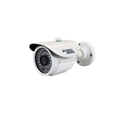 DIGISOL DG CM3430S 2MP Sony CMOS Outdoor Bullet AHD Camera with IR LED