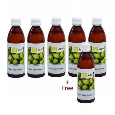 MyLife Pura Apple Cider Vinegar - Buy 5 Get 1 Free
