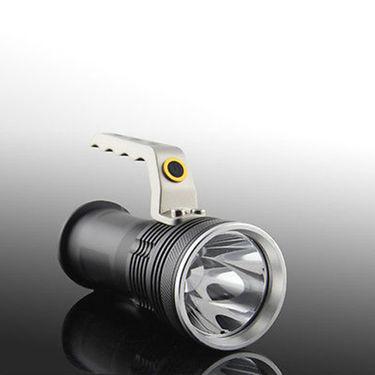 ZINGALALAA Outdoor Waterproof T6 CREE LED Flashlight High Power 800 Lumen Searchlight Lamp