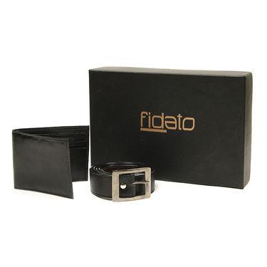 Fidato Combo of Men's Laptop Bag + 7 Utility Accessories
