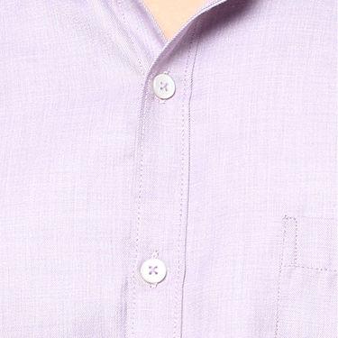 Copperline 100% Cotton Shirt For Men_CPL1177 - Purple