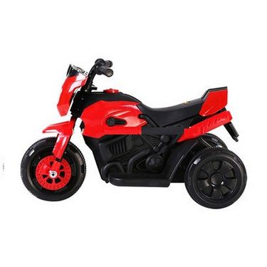 Kids ATV Electric Battery Operated Bike - Red