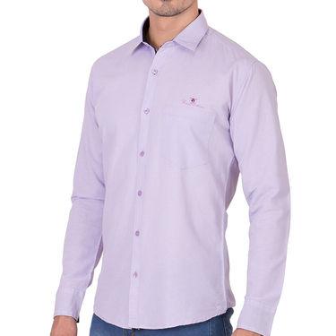 Branded Full Sleeves Cotton Shirt_R12klpnk - Pink