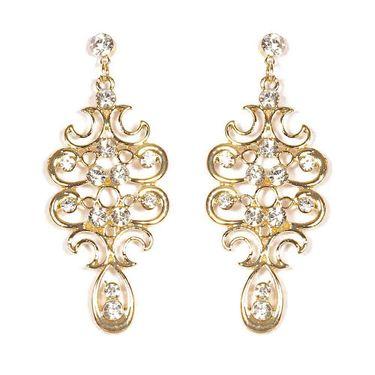 Urthn Exclusive Designe Earrings_1301635