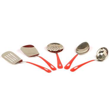 15 Pcs Designer Cook & Serve Set