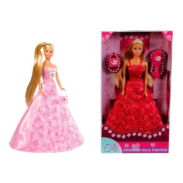 Simba Steffi Love Gala Princess 2 Assorted