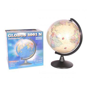 Globus 2001 N