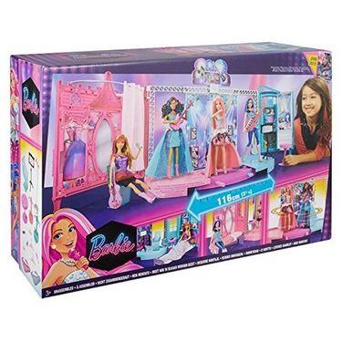 Barbie Rock & Royal Stage