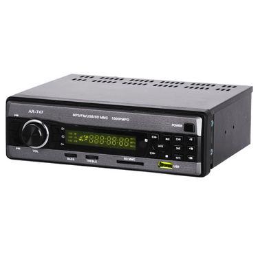 Combo of Multimedia Car USB Player + Speakers + Tweeters + Watch + 4GB Pen Drive + 21 LED Emergency Light + Free 31 Pcs Screwdriver Set