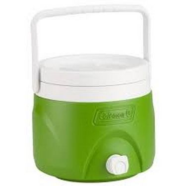 Coleman Jug (2 Gal) 7.5 Ltr Stacker Green