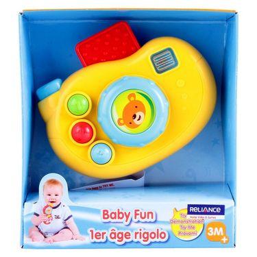 Winfun Baby Fun Camera 0639-Nl
