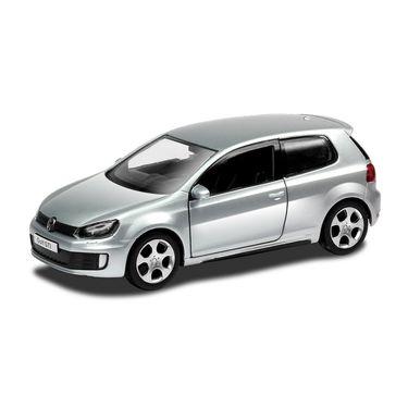 RMZ Volkswagen Golf GTI Pullback Diecast Toy Car