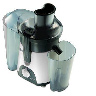 Oster 3157-049 Centrifugal Juicer - White & Black