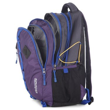 American Tourister Backpack_Buzz 1 Purple