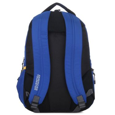 American Tourister Backpack_Buzz 2 Blue