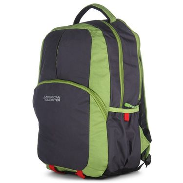 American Tourister Backpack_Buzz 8 Green