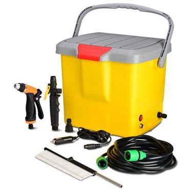 Buy new portable automatic car washer online at best price Car wash motor pump