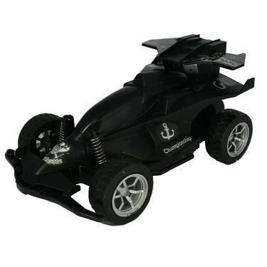 1:20 Scale Futuristic Super racing RC Car - Silver