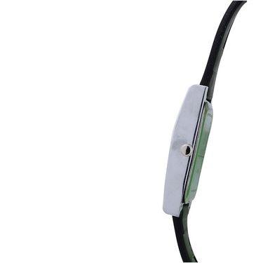 Adine Square Dial Analog Wrist Watch For Women_44bw021 - White