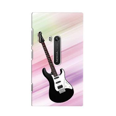 Snooky Digital Print Hard Back Case Cover For Nokia Lumia 920 Td12627