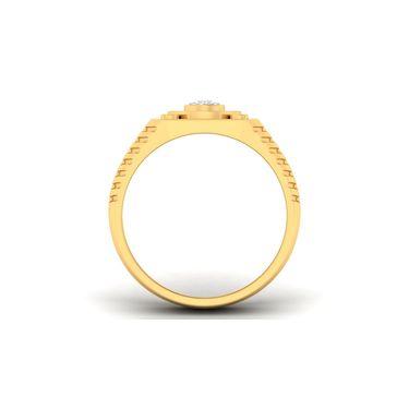 Kiara Sterling Silver Sneha Ring_5253r