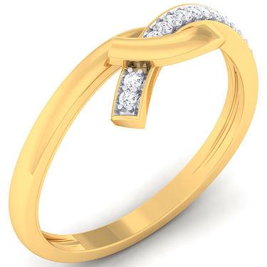 Kiara Sterling Silver Neha Ring_5255r